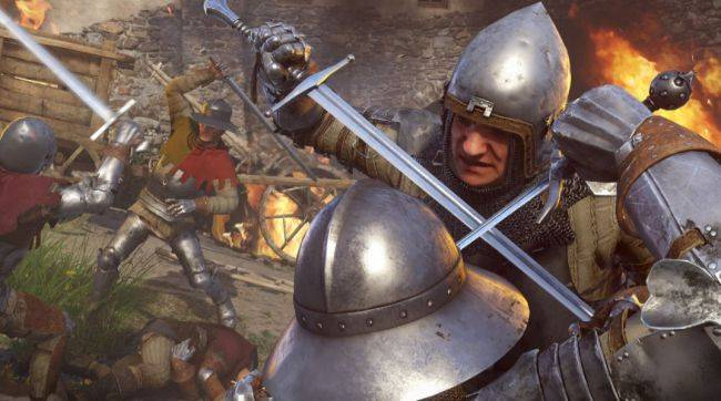 Kingdom Come: Deliverance devs working on better lockpicking and mulling a 'save on quit' option