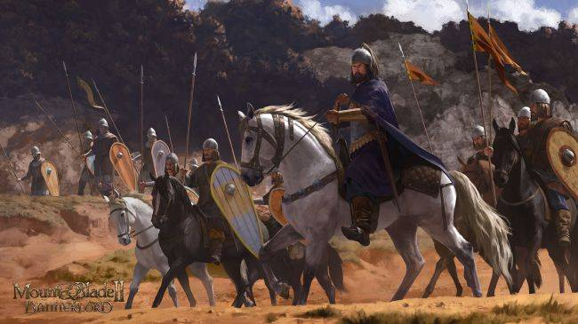 Meet the Calradic Empire, one of Mount & Blade 2's most important factions