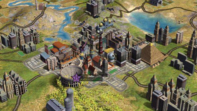 Civilization 4 is free for Twitch Prime subscribers right now