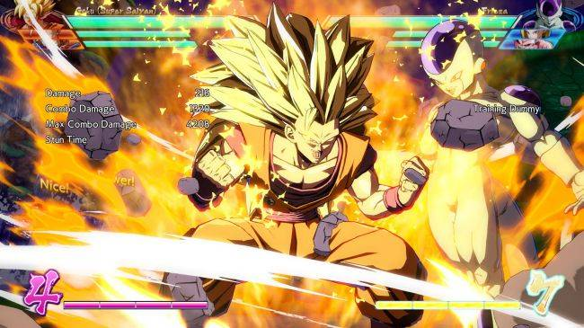Bardock and Broly will be first two DLC characters in Dragon Ball FighterZ