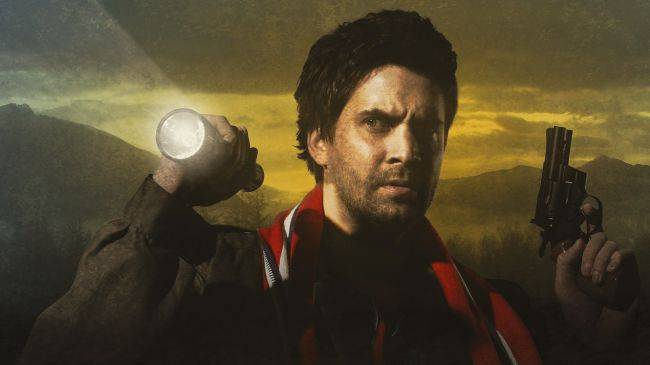 Remedy's upcoming third-person action game, codenamed P7, will be out in 2019