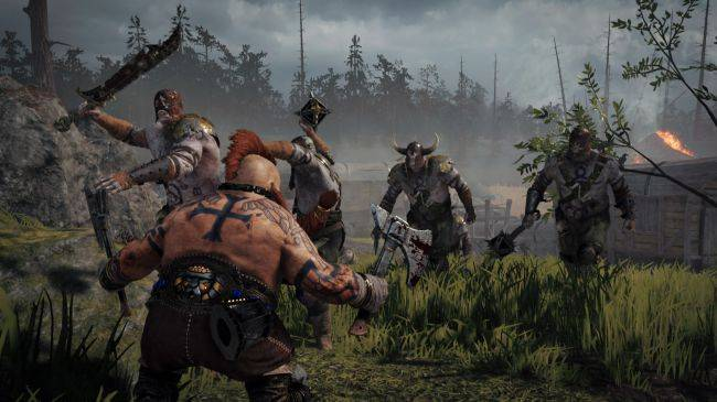 Smell a rat, and a Chaos army, in Warhammer: Vermintide 2's PC Gamer Weekender livestream panel
