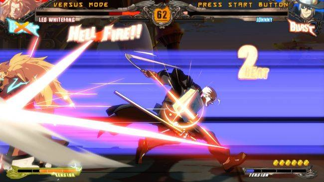 Next Guilty Gear game will be less complex to attract wider audience, says series creator