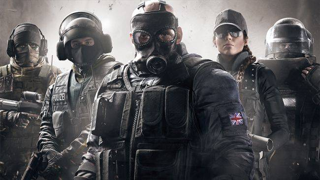 5 major changes coming to Rainbow Six Siege