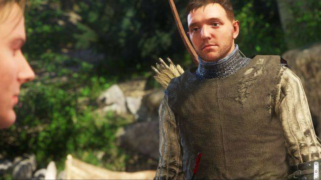 This trio of mods will make archery easier in Kingdom Come: Deliverance