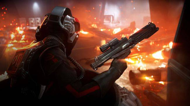 Battlefront 2 adds limited-time jetpacks and rocket launchers mode in new patch