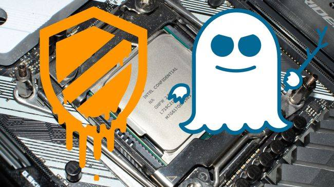 Intel releases a new round of Spectre and Meltdown patches