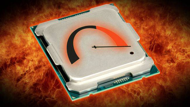 Intel explains why we don't have 10GHz processors by now