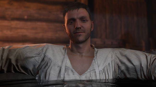 Kingdom Come: Deliverance has already sold more than one million copies