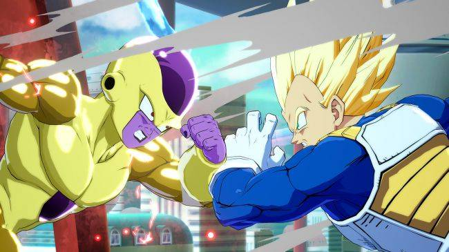 Bandai Namco outlines plans to address Dragon Ball Fighterz online issues