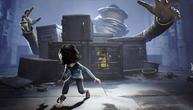 Little Nightmares' final DLC chapter, The Residence, is out now