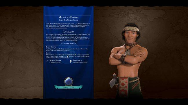 How the Civ 6: Rise and Fall designers came up with its cast of leaders