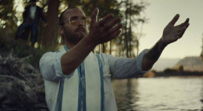 Far Cry's 5 live-action 'Baptism' trailer is a disturbing tale of power and insanity