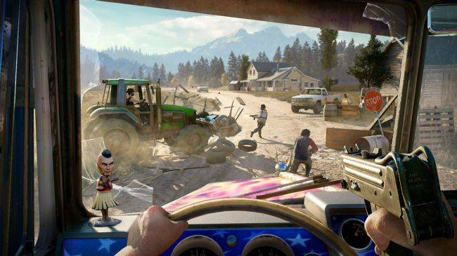 AMD pushes prebuilt PCs with free Far Cry 5 offer on select systems