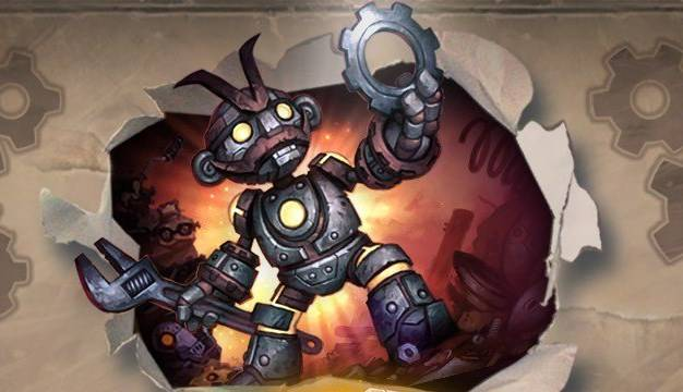 Hearthstone Ranked Play has been disabled, seemingly due to a major bug