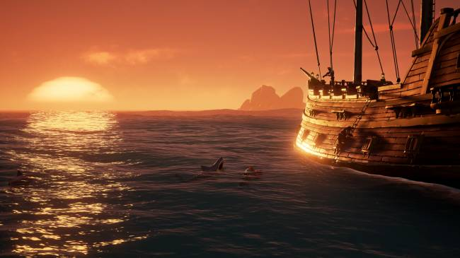 'Sea of Thieves' will live or die by how its world grows