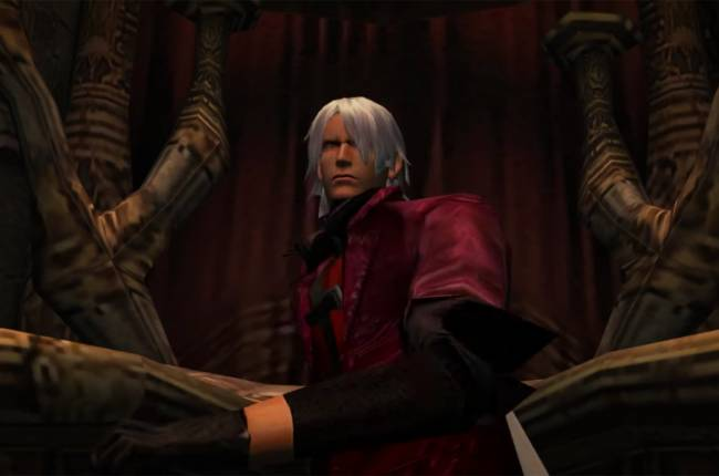 'Devil May Cry' will be free with Twitch Prime on February 27th