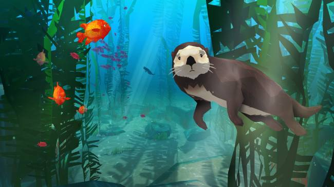 BBC and Google take you under the sea in VR