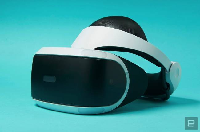 Sony drops PlayStation VR prices as low as $200