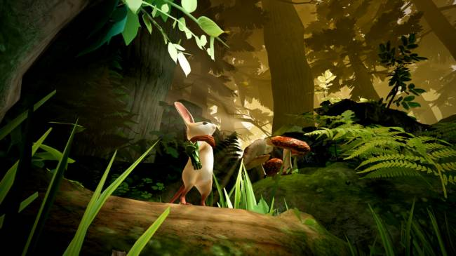 PSVR's rodent adventure 'Moss' arrives February 27th