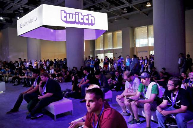 TwitchCon returns to the Bay Area on October 26th