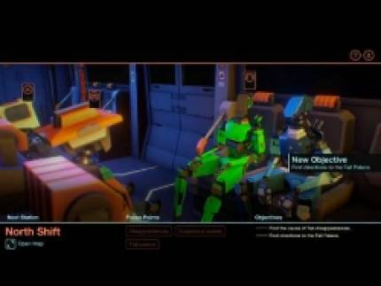 Subsurface Circular is making its way to Nintendo Switch