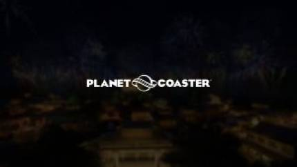 Planet Coaster Announces Year Of The Dog Design Contest