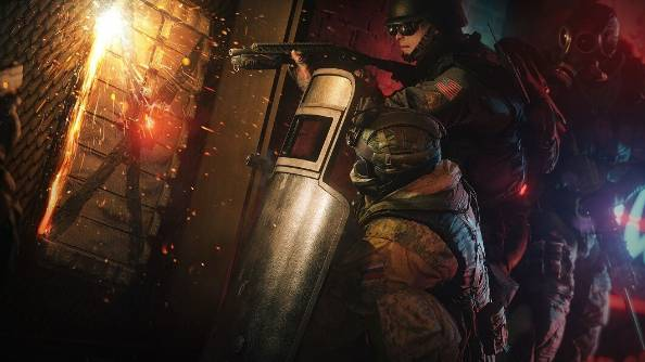 Big changes are coming to Rainbow Six Siege's Clubhouse and Hereford maps