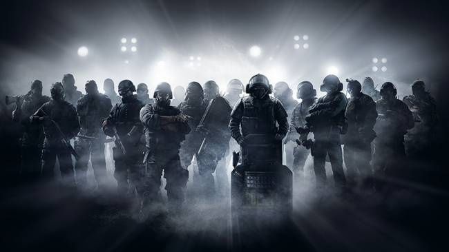 Major changes coming to Rainbow Six Siege's Starter and Standard editions