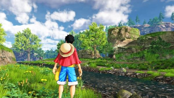 One Piece: World Seeker producer discusses concept of freedom
