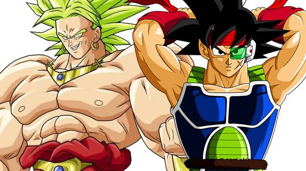 Dragon Ball FighterZ adds DLC characters Broly and Bardock