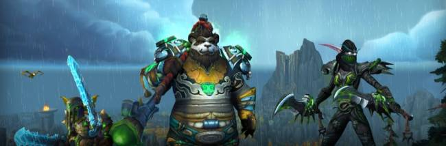 The Daily Grind: Are there MMO characters you don't want to play but wouldn't delete?