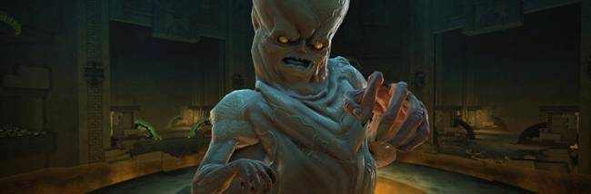 Neverwinter details the creation of the Atropal boss