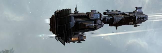 EVE Online balances ships and adds the Monitor to its March patch