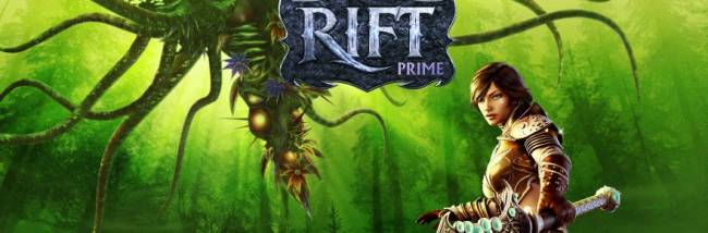 RIFT Prime progression server launches March 7, with pack preorders available now