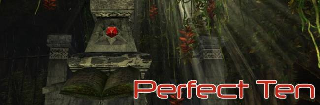 Perfect Ten: What I discovered after returning to Dungeons and Dragons Online