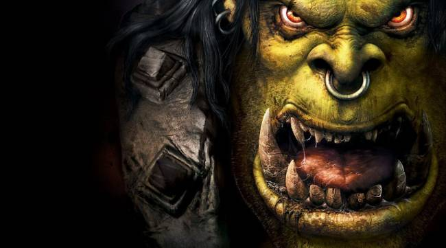 Blizzard Holding Secret Event for Warcraft 3 Pro Players