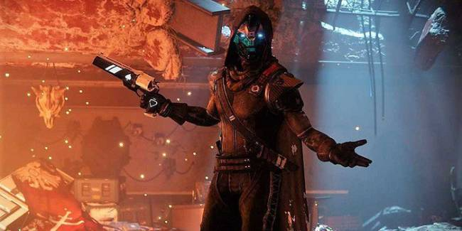 Destiny 2 Glitch Gives Unlimited Hand Cannon Ammo