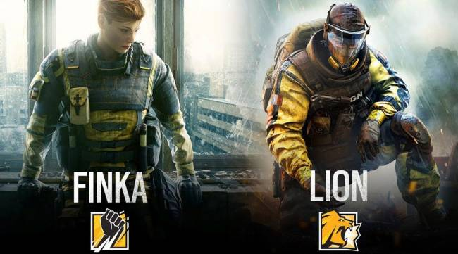 Rainbow Six Siege Operation Chimera Operator Details and Tips