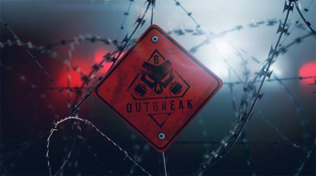 Rainbow Six Siege Releases Outbreak Event Gameplay Trailers