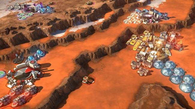 Offworld Trading Company makes multiplayer free next week