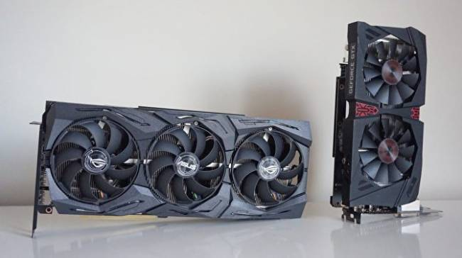 Nvidia GTX 1660 Ti vs GTX 1060: Out with the old, in with the new
