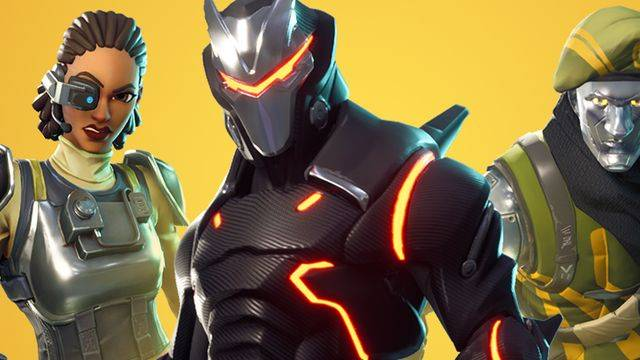 The Fortnite World Cup will have a $30M prize pool