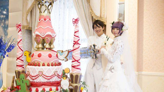 Official Final Fantasy 14-themed weddings now available in Japan
