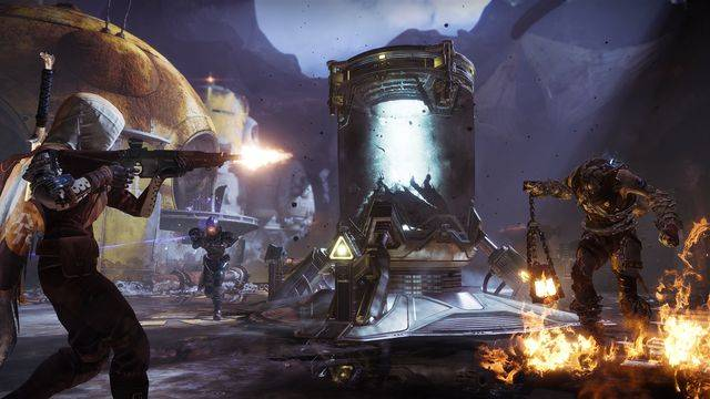 Destiny 2's Gambit getting major changes in March