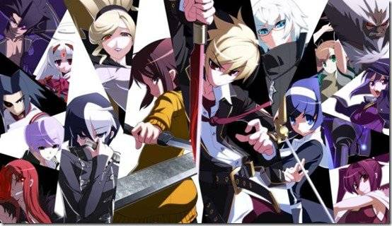Under Night In-Birth And Melty Blood Developer French Bread Is On A Hiring Spree