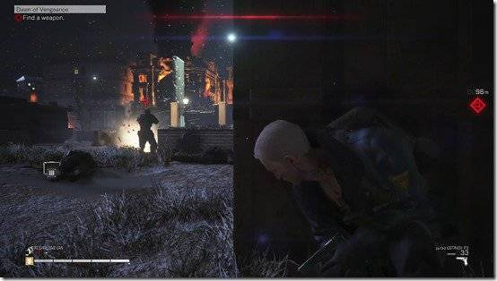 Left Alive Sneaks Out A New Gameplay Trailer; Early Impressions From Japan