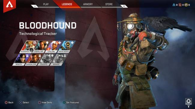Apex Legends Character Rundown; Abilities And More Explained