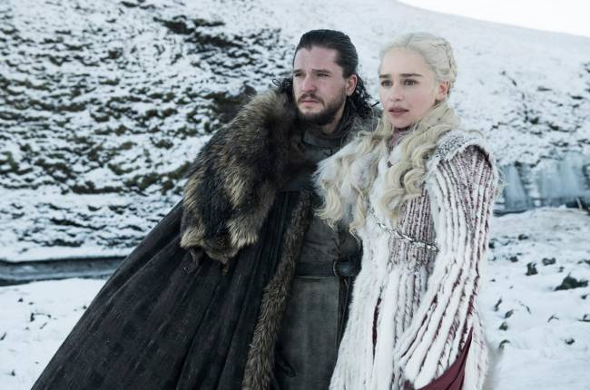 Game of Thrones Season 8 New Photos Revealed