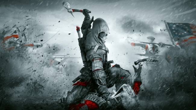 Assassin's Creed 3: Remastered Release Date Confirmed, But Not For Switch